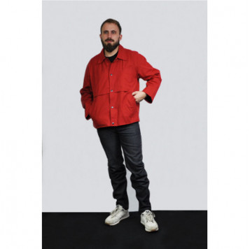 Veste Multipocket