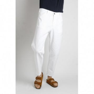 Jabali twill pants