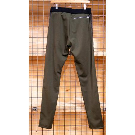 Pantalon Smack Kaki